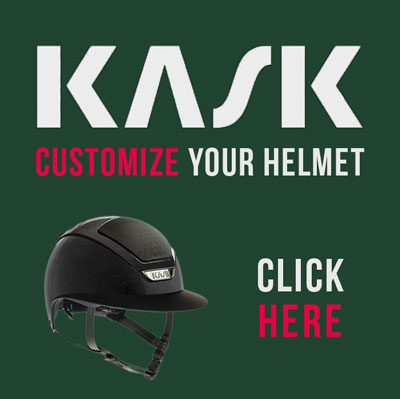 KASK - Customize your helmet